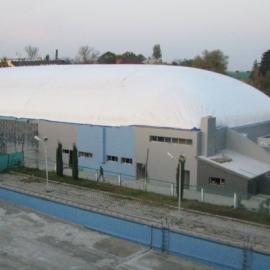 тентовые крыши